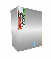 Sensor Based Sanitization Dispenser