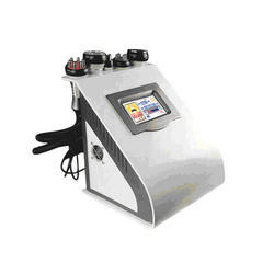5 In 1 Ultrasonic Cavitation Machine
