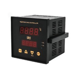 Temperature Controller with Soaking Timers