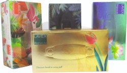 Lavex Premium Facial Tissue 4in1 Saver Pack