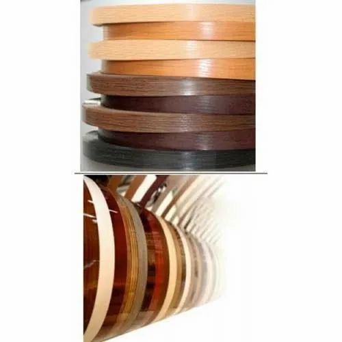 Melamine Pvc Edge Banding Tapes