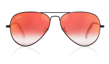 fabd81ecd10 Ray-ban Male Rb3025-0024w Sunglasses
