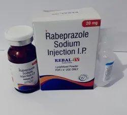Rabeprazole Sodium Injection Ip