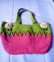Crochet Ladies Bags