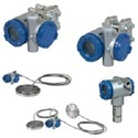 FUJI FCX-AIII Series Pressure Transmitters and Differential Pressure (Flow) Transmitters