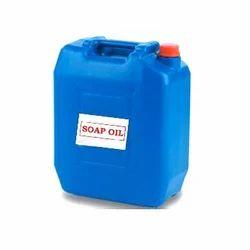 Non Caustic Liquid Soap Oil
