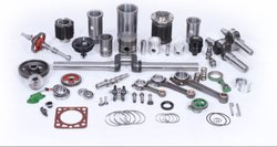Lister Spare Parts