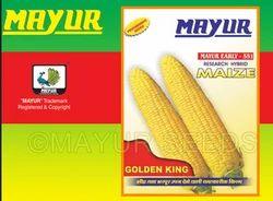Mayur M-551 Yellow Maize Seeds