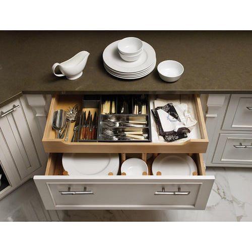 Kitchen Drawer Organizer At Rs 1800 Piece Kitchen Organizer Id 15822432712