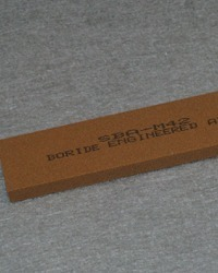 Single Grit Bench Sharpening Stone