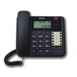 Uniden AS 8401 Single Line Corded Telephones for Office