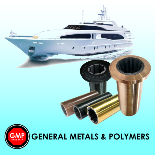 Yacht Rubber Bearing