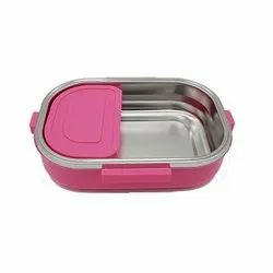 Insulated Steel Tiffin Box