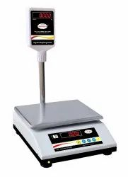 Table Top Electronic Weighing Machine