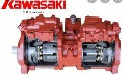 js 140 jcb hydraulic pump