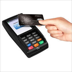 Credit Card Swipe Machine