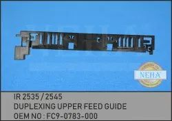 Duplexing Upper Feed Guide IR 2535 / 2545, FC9-0783-000