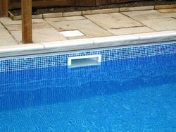 Pools Skimmer