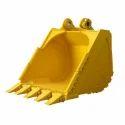 Industrial Excavator Bucket