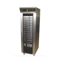 Celfrost Stainless Steel Proofing Cabinet