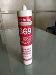 Anabond 669 Silicone Sealant