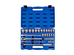 King Tony 1/2 24pcs Socket Set