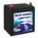 Turbo - TB540-70L Car Batteries