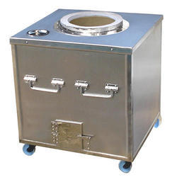 Electric Square Drum Tandoor