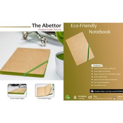 Notebook - Eco-Friendly Notebook Wholesale Trader from Chennai
