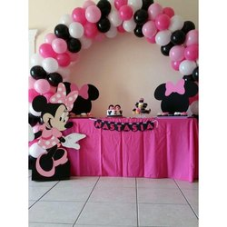 Balloon Decoration Service, Local
