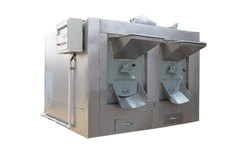 Multi-Purpose Roaster Machine