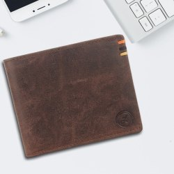 Men Genuine Leather Wallets