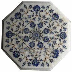 Home Decorators Natural Petrified Table Top