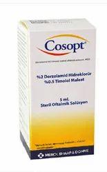 Cosopt Eye 5ml Drops