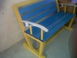 FRP Bench Patti