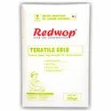 Redwop Ceramic And Vitrified Teratile Tile Adhesive, Packaging Size: 20 Kg, Packaging Type: Packet