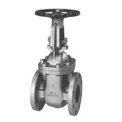 Sant Cast Iron Valves