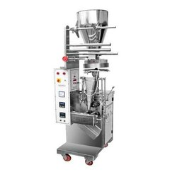 sanitizer packing machine