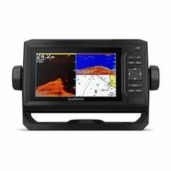Echomap Plus 65CV Marine GPS