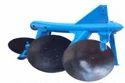 Agromach 2 Bottom Heavy Disc Plough
