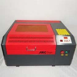 Laser Engraving & Cutting Machine WR-4040