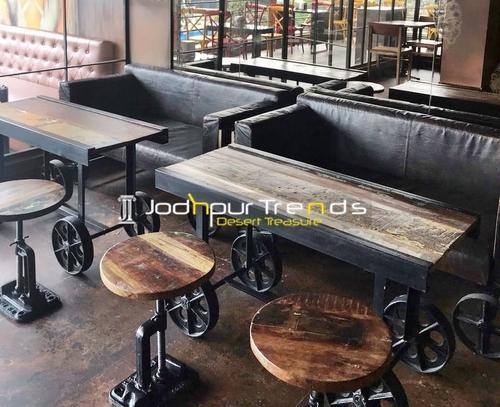 industrial restaurant furniture. Jodhpur Trends Industrial Restaurant Furniture Industrial Restaurant Furniture L