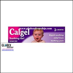 Calgel Gel