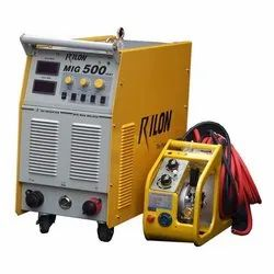Rilon MIG Welding Machine