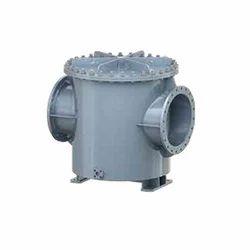 Seawater Basket Strainer
