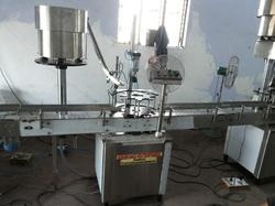 Inner Plug Pressing Machine
