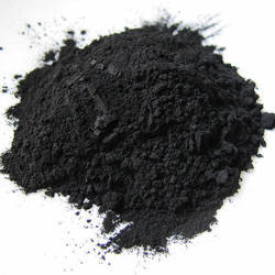 Pure wood charcoal Powder