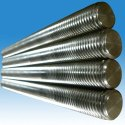 Headless Full Thread Stud For Industrial, Size: 6 - 100 Mm