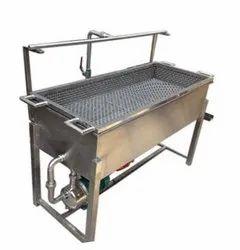 Ozone Based Vegetables & Fruits Washing & Sterilization System