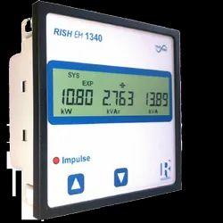 RISH EM 1320/30/40 Multifunction Meter